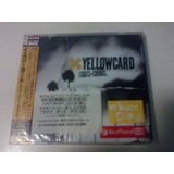 Yellowcard   Lights And Sounds [cd bonus] Blink 182 sum 41